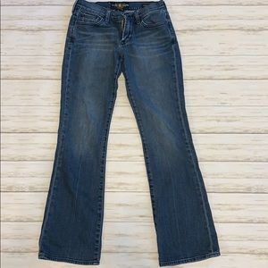 Lucky Brand Jeans - Lucky Brand Sweet'N Low Jeans Size 2